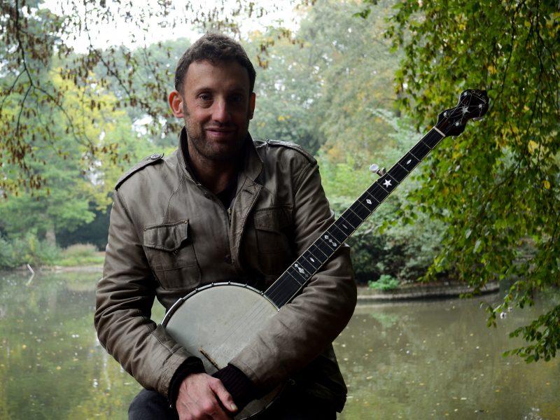 Paul Tasker