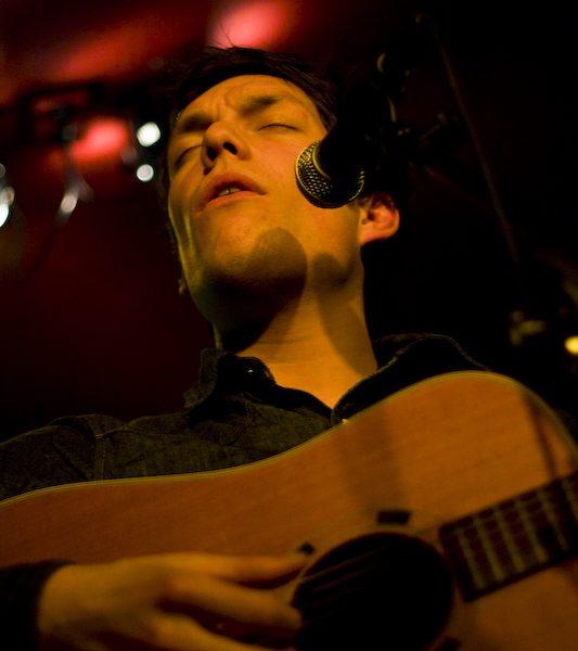 Maurits Westerik (live)