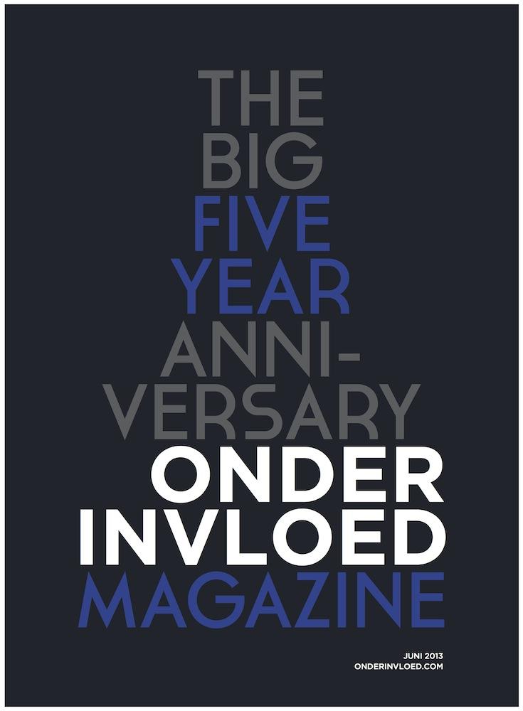 Onder Invloed Magazine