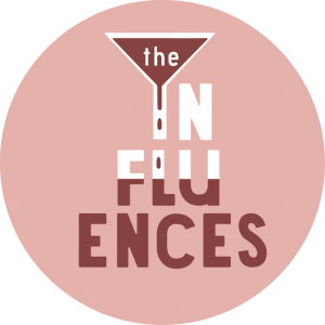 The Influences logo