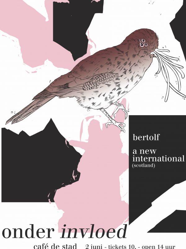 Bertolf & A New International
