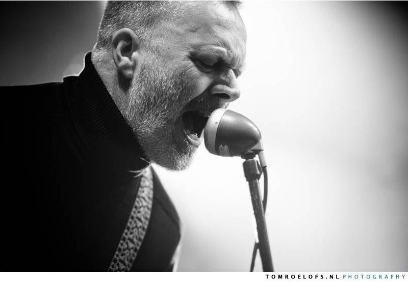 Paulusma live at Festival aan de Werf