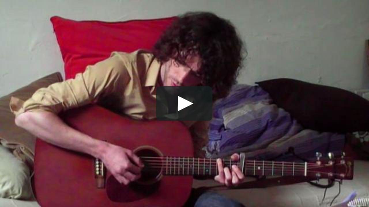 Marten de Paepe (live)