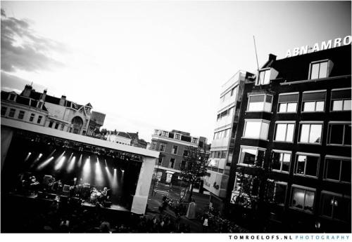 Paulusma live at Festival aan de Werf (2)