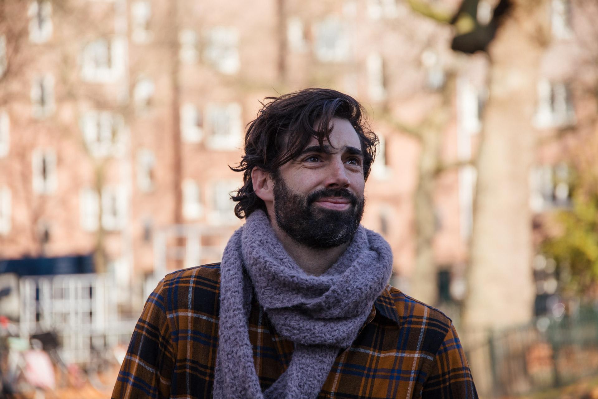 Ruben Hein (Photo- Matthijs van der Ven for The Influences)