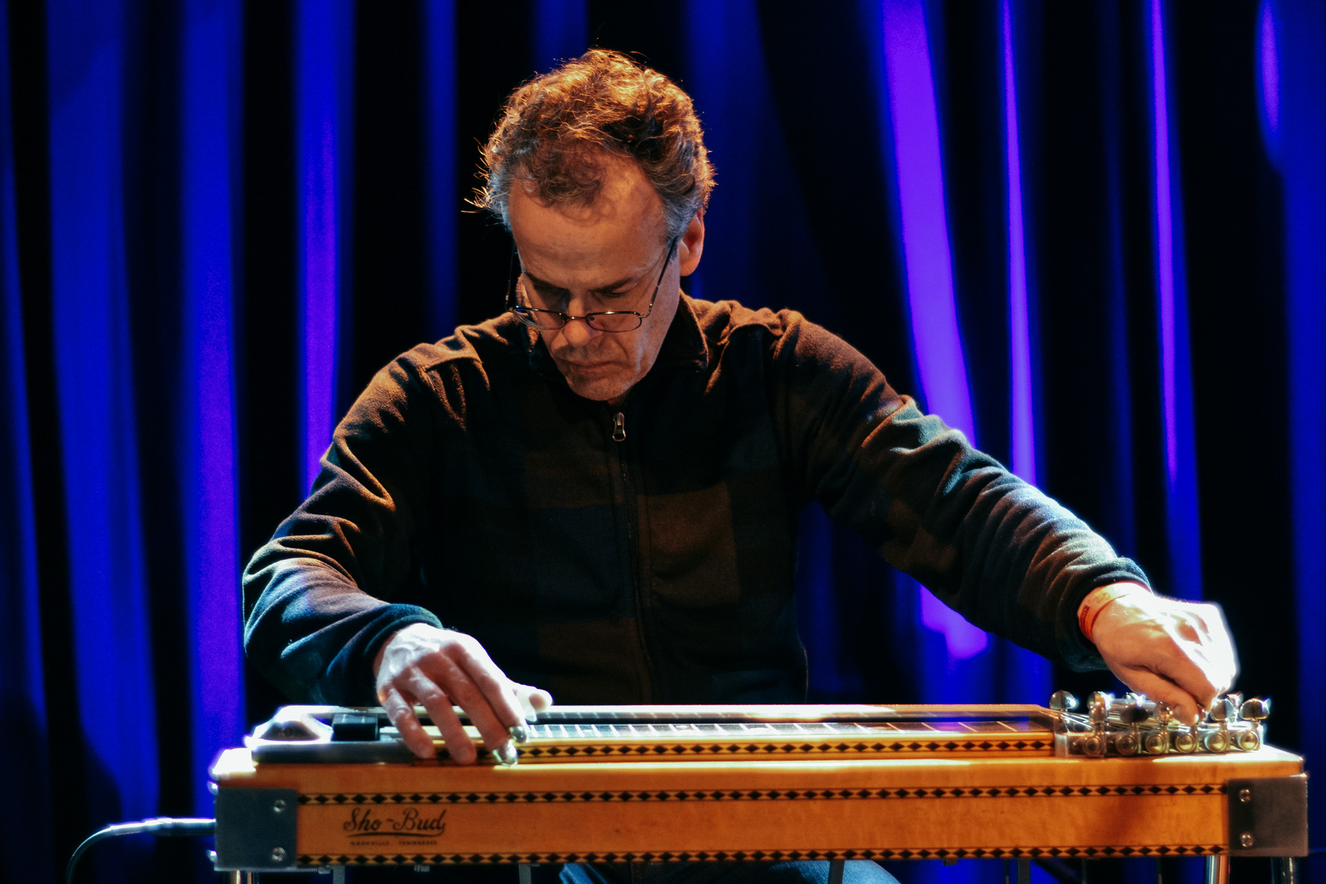 Paul Niehaus (Photo by Matthijs van der Ven for The Influences)