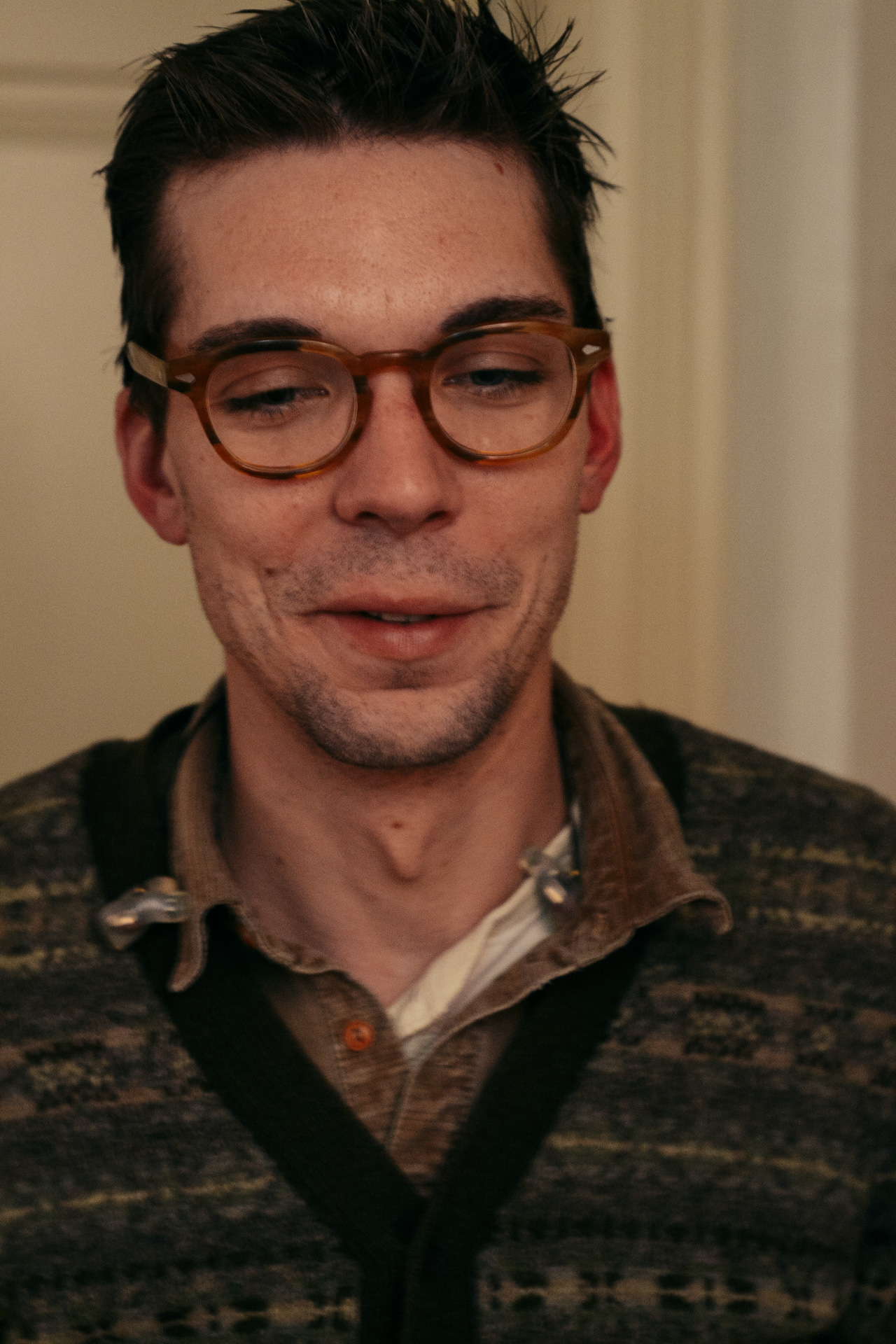 Justin Townes Earle (Photo by Matthijs van der Ven for The Influences)-0046