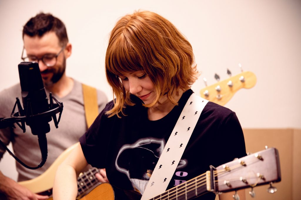 Molly Tuttle (Photo by Matthijs van der Ven for The Influences)
