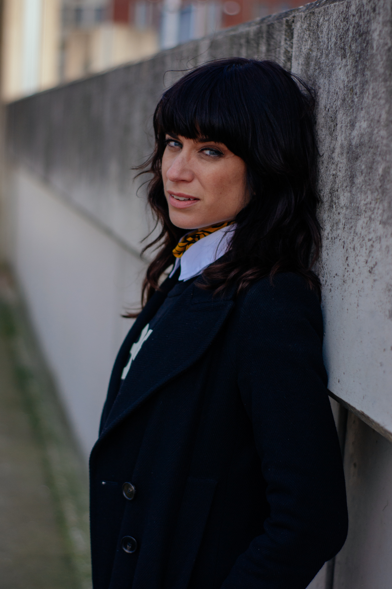 Nicole Atkins (Photo by Matthijs van der Ven for The Influences)
